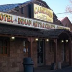 Cameron Trading Post Restaurant