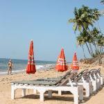 Beach Cots