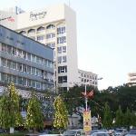 Foto de The Regency Hotel Alor Setar