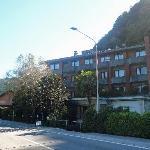 Hotel Campagna