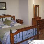 Superior Room, King Size Bed