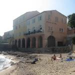 Photo of Hotel de la Plage Santa Vittoria