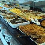 buffet libre