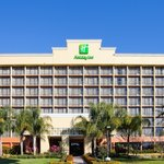 Welcome to the Holiday Inn Main Gate East