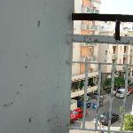 il balcone scrostato 4