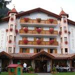 Hotel Sasso Rosso