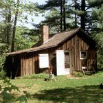 The Leopold Shack and Farm is a National Historic Landmark. Guided and self-guided tours availab