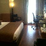 Neat Deluxe Room