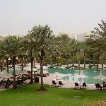 The Palace at One&Only Royal Mirage Dubai Foto