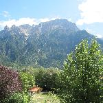 Blick v. Bergzauber