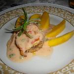 Fine Dining Experience at Padre Burgos Castle Resort
