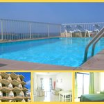 Shamrock Apartments in Bugibba - Malta hotels