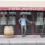 Photo de Caves Madeleine