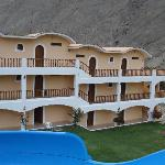 Photo of Hotel Lunahuana River Resort