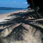 Strand im N