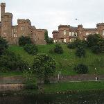 Inverness town - 4 min from St-Annes