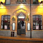 Photo de Frankies Steakhouse and Bar