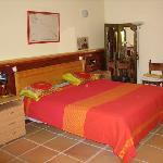 Marisol room