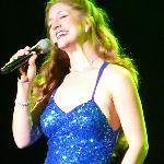 Cassandre' has a pretty voice