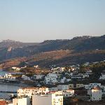 Room view of Agia Pelagia