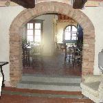 Photo de Il Podere di Toscana