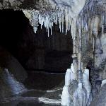 Inside the Crystal Caves - 3