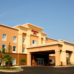 Hampton Inn Anderson North