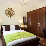All of the bedrooms have been re-fitted with high quality furnishings and Linen