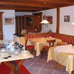 Bed & Breakfast - including breakfast buffet
