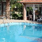 Foto de Crescent Hasirci Hotel & Villas