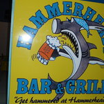 Hammerheads Bar and Grill