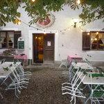 Gasthaus Waller in Reisach