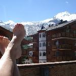 Photo de Elite Alpine Lodge