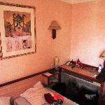 Hotel Le Claridge Foto