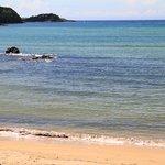 遠浅の里浜ビーチ