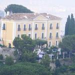 Villa Guariglia - Summer Concerts in Raito