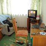 Photo of Saransk Hotel