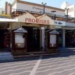 Promessa & Promises Restaurant