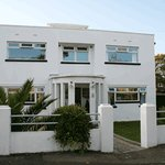 Art Deco Bed and Breakfast