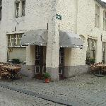Photo de Restaurant De Wijngaert