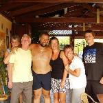 Panos & us 2010