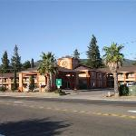 Holiday Inn Ukiah