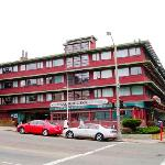 Seal Rock Inn