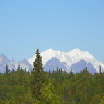 Mt McKinley