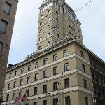 Hotel Torni