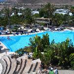 Foto de Hotel Esquinzo Beach Fuerteventura