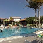 Hotel Residence Sciaron