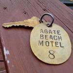 Foto de Agate Beach Motel