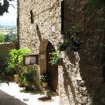 Ristorante Porta Venere Foto