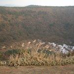 Sangumburi Crater